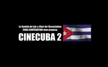 Journées cubaines à Vendôme