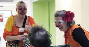 Clown relationnel une voie pour communiquer !