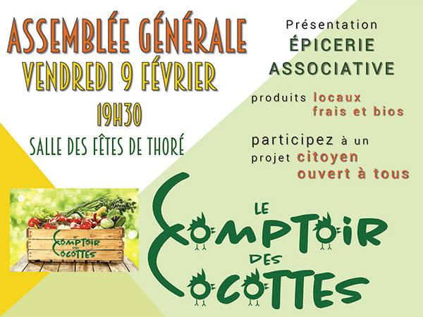 Comptoir des Cocottes