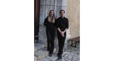 Concerts de noël à St Calais et Vendôme autour de Nicolas Denisot (1515-2015)