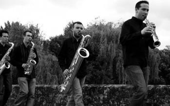 Cellé, 22 juillet, Concert du Quatuor AZILYS