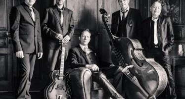 The Swingin' Family – Dimanche 19 avril – Marchenoir
