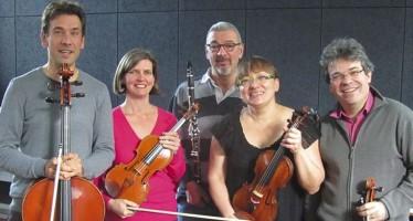Concert de musique classique à St-Ouen