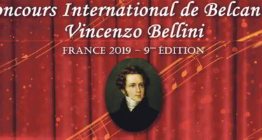 Concours International de Belcanto Vincenzo Bellini