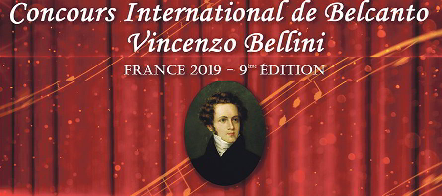 Concours International de Belcanto Vincenzo Bellini