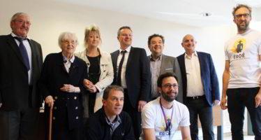 Innover pour les seniors en Vendômois