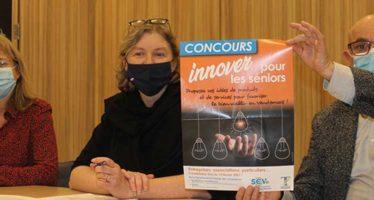Innover pour les séniors en Vendômois