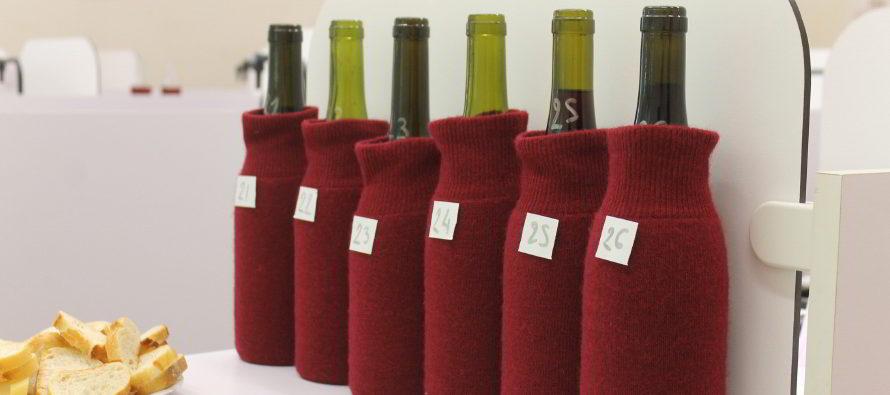 Concours de vins et fromages