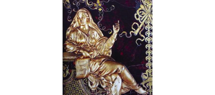 Conférence sur André-Charles Boulle grand ébéniste de Louis XIV