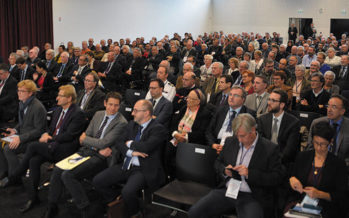 Une ministre sur ses terres pour le Congrès départemental des maires