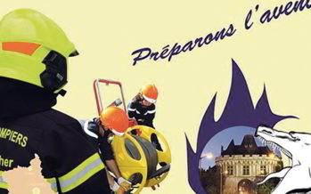 Grand rassemblement des Sapeurs-Pompiers