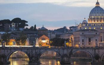 Sept jours au paradis romain…