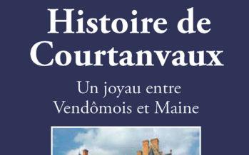 Souscription «Histoire de Courtanvaux»