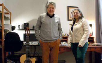Guitares au gré du Loir vers de nouveaux projets