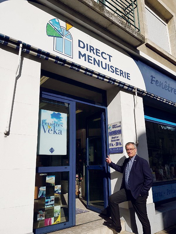 Direct Menuiserie
