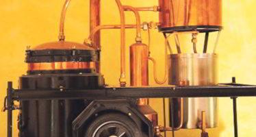 La distillerie Pelletier livre ses secrets