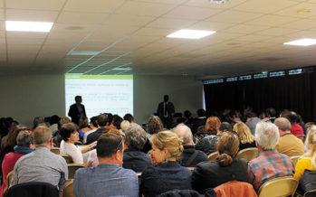 Ecole : Victor Hugo en danger