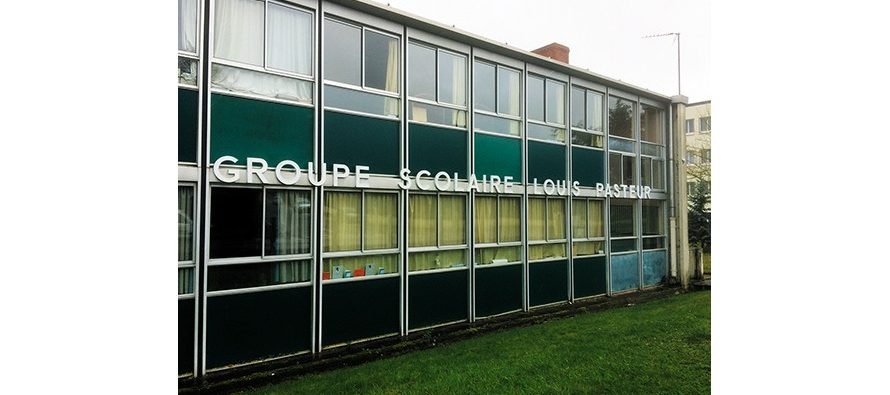 Vers la disparition de l'école Louis-Pasteur ?