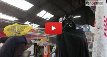 Édito vidéo de Février 2015