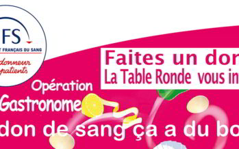 La Table Ronde remet le couvert