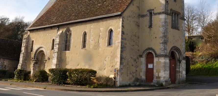 Lisle fait appel au mécénat populaire pour son église