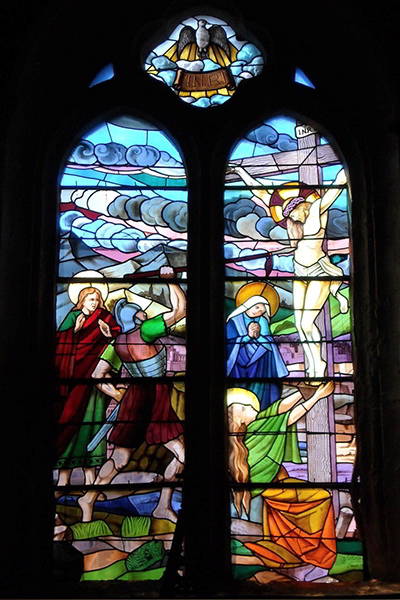 Lisle ; mécénat populaire ; Fondation du Patrimoine ; église