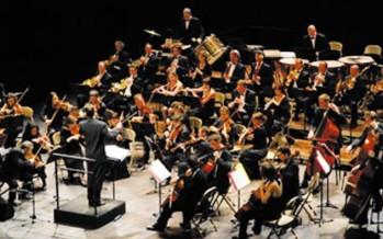 Poèmes et tableaux symphoniques par l'Ensemble Orchestral de Loir-et-Cher