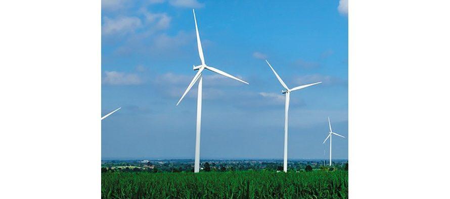 Les éoliennes sèment le vent de la discorde