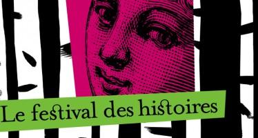 EPOS, le festival des histoires 10e édition – du 2 au 5 juillet à Vendôme