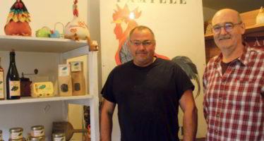 20 ans de production bio à Chauvigny-du-Perche