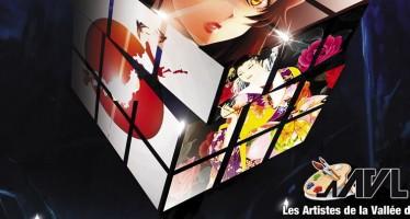 Mangas et arts populaires japonais