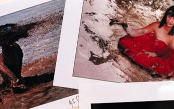 «Des corps et de la matière…»  exposés à la  bijouterie Laurent Potier – Vendôme