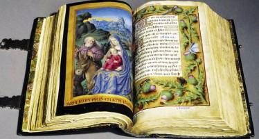 «Trésors royaux de la bibliothèque de François Ier» du 4 juillet au 18 octobre – Blois