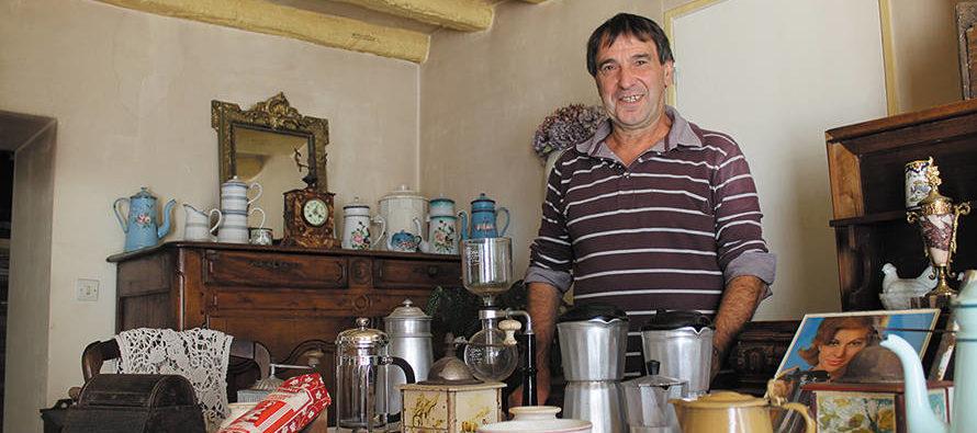 La cuisine d'antan de Philippe Tournon