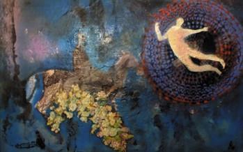Exposition Robert Hanès