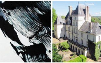 Le bon «geste» au château de Poncé