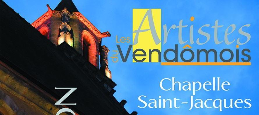 Exposition des Artistes du Vendômois