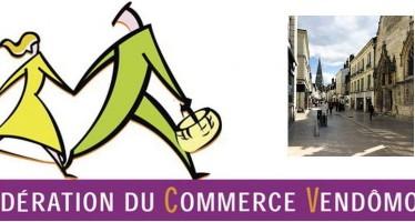 La Fédération du Commerce Vendômois en marche
