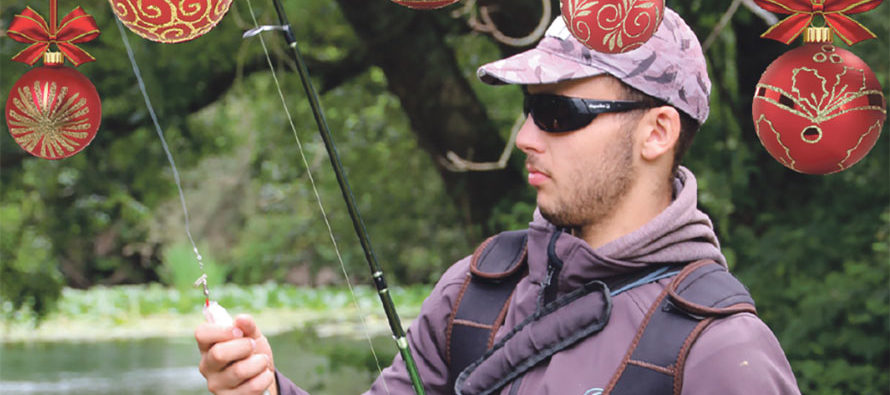 Une idée cadeau ? Une carte de pêche pour des moments d'émotion en plein air !
