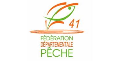 La Fédération de Pêche et de la Protection Aquatique du Loir-et-Cher vous souhaite une bonne année 2016.