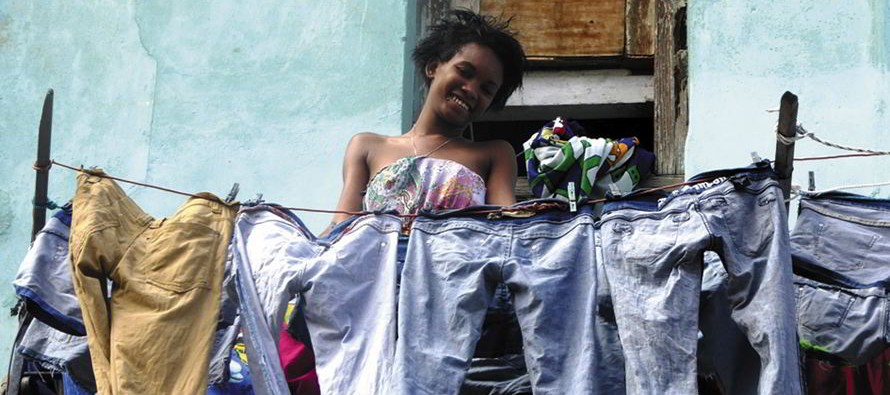 «Femme à Cuba» – Mercredi 9 mars – Vendôme