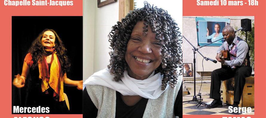 La Femme cubaine pour la Journée du 8 mars