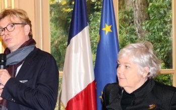 Le Loir-et-Cher à Paris
