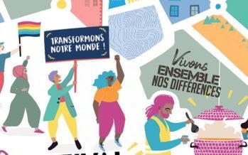 FESTISOL, festival des solidarités