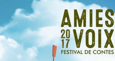 Amies Voix 2017: le festival de contes résiste