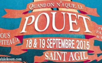 POUET, festival de fanfares et de cirque