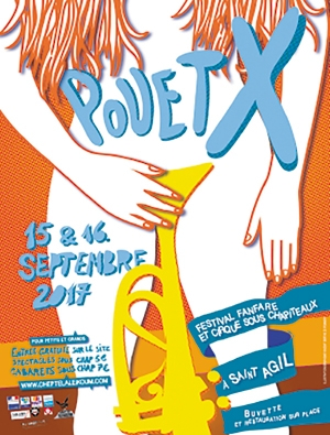 Cheptel Aleïkoum ; Festival Pouet ; Pouet X