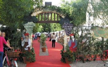 Festivités vigneronnes, cyclisme et brocante