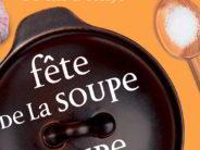 Par ici la bonne soupe et les bons mots !