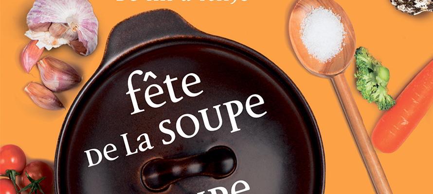 Plessis Sasnières ; soupe